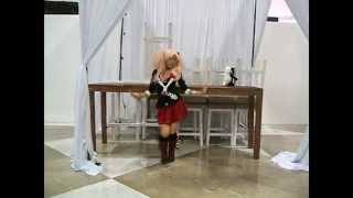 5dolls - Like This or That By Hanna Pretty * DAnce cover -Short Ver-