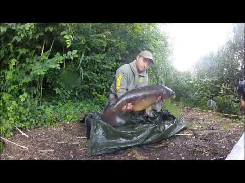 Carpfishing JUMBO LAKE