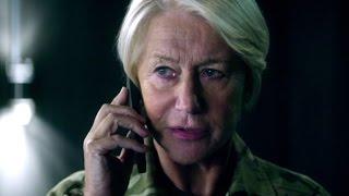 """""""Espías desde el cielo"""" (Eye in the Sky) - Trailer en español"""