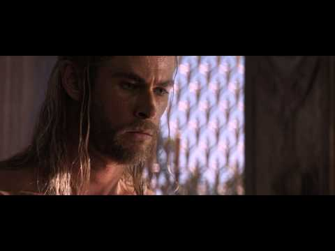 Thor: The Dark World TV Spot 'The Return'