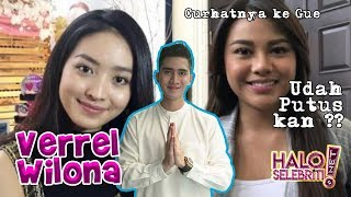 Video Aurel, Verrell Bramasta dan Natasha Wilona Putus Sejak Ramadhan | Halo Selebriti MP3, 3GP, MP4, WEBM, AVI, FLV September 2019
