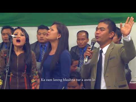 Melody for Christ - Amen ka pe ta