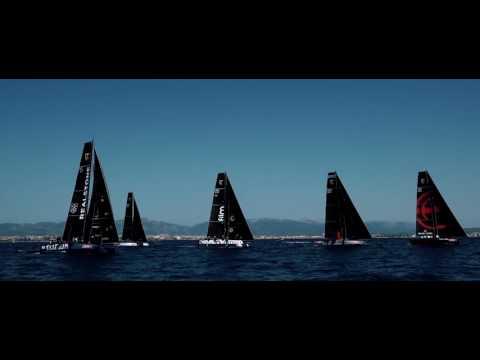 Último día de regatas en la 36 Copa del Rey MAPFRE