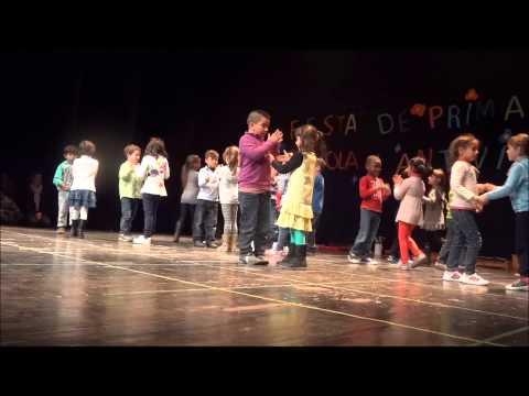 3 Festa primavera Antaviana P5 (видео)