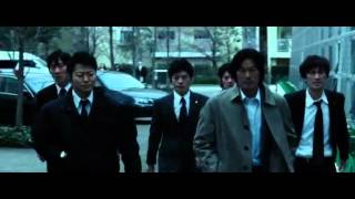 Nonton Platina Data (プラチナデータ) - Trailer - japanese mystery, 2013 Film Subtitle Indonesia Streaming Movie Download