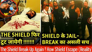Nonton Roman Reigns & the Shield Break Up Again ? Who Save the Shield ! WWE Raw 5th Sep 2018 highlights Film Subtitle Indonesia Streaming Movie Download