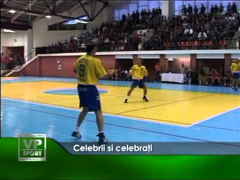 Celebrii si celebrati