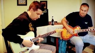 Keshet's Student Jam-Off #17 - Guitar Lessons