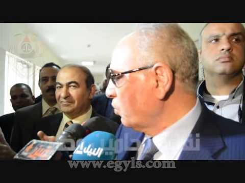رئيس نادي القضاة: الزند معروف بمواقفة الوطنية