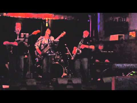 Butch Taylor Band (5 piece) 4/19/14 at the Sea Grape