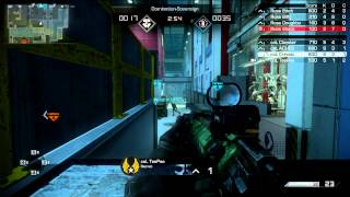 compLexity vs Ruse - Game 1 - MLG Plays 2000 Series