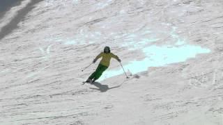 2013 K2 Superglide Ski