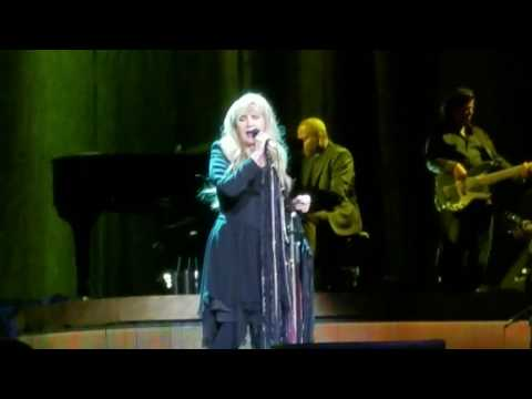 Gold and Braid - Stevie Nicks - Phoenix, AZ 10/25/16