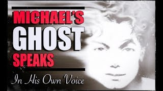 Video MICHAEL JACKSON's Spirit Speaks. His own Voice, mentions Oprah. MP3, 3GP, MP4, WEBM, AVI, FLV September 2018