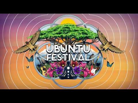 UBUNTU Festival April 2018 - Invitation By Michael Tellinger 0