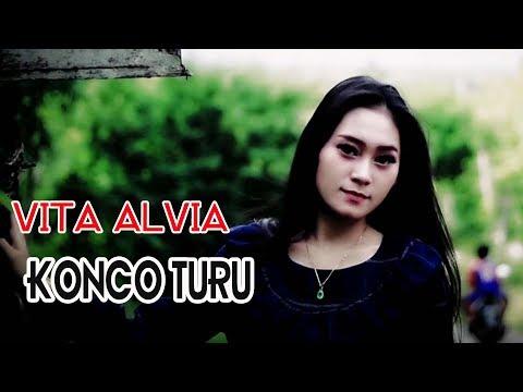 Video Vita Alvia - Konco Turu [OFFICIAL] download in MP3, 3GP, MP4, WEBM, AVI, FLV January 2017