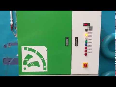 Система увлажнения/охлаждения воздуха AMS Misting