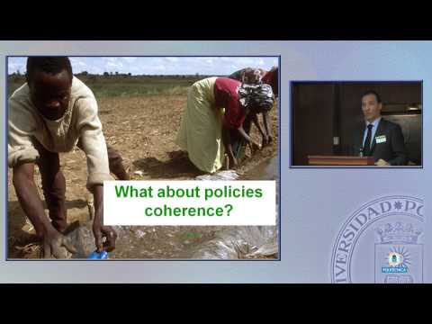 Price incentives and disincentives to agricultural production.. . ULYSSES 11/18