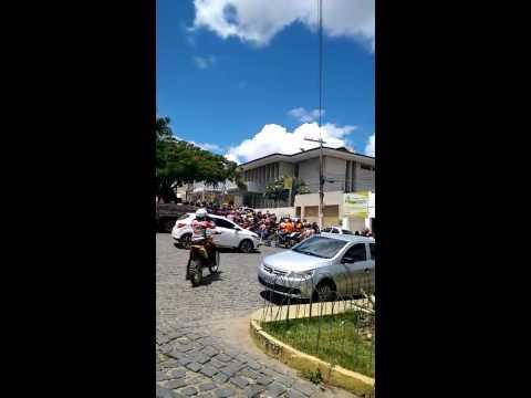 Sertâtrilha em Taquaritinga