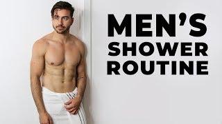 Video MY SHOWER ROUTINE | Men's Shower and Grooming Routine 2018 | ALEX COSTA MP3, 3GP, MP4, WEBM, AVI, FLV Agustus 2018