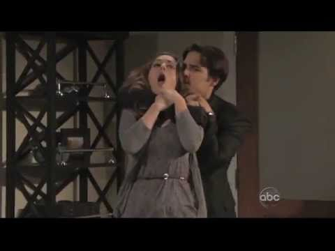 Bianca & Marissa (All My Children) - Part 36 (05/25/2011)