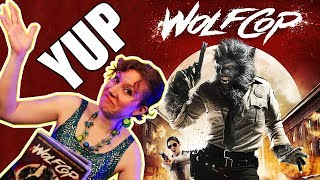 Nonton Wolfcop  2014   Movie Nights  Film Subtitle Indonesia Streaming Movie Download