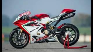 10. MV AGUSTA F4 1000RC | MotoTranz