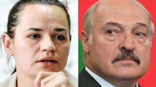 video: Lukashenko orders fresh crackdown asEU imposes targeted sanctions on Belarusian regime