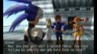 GameCube Longplay [003] Skies of Arcadia Legends (Part 8 of 11)