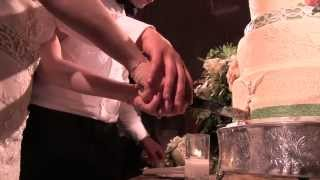 Romantic Ojai Valley Inn Tented Wedding