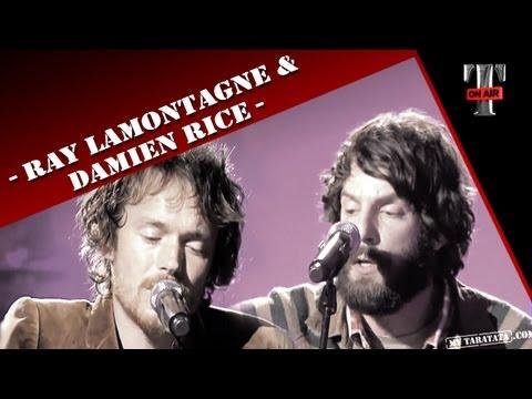 Tekst piosenki Damien Rice - To Love Somebody  & Ray Lamontagne po polsku
