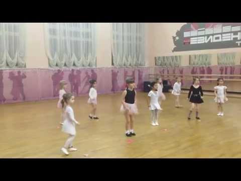Baby Dance ЮНОСТЬ