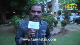 Jeevan at Mosakkutty Movie Team Interview