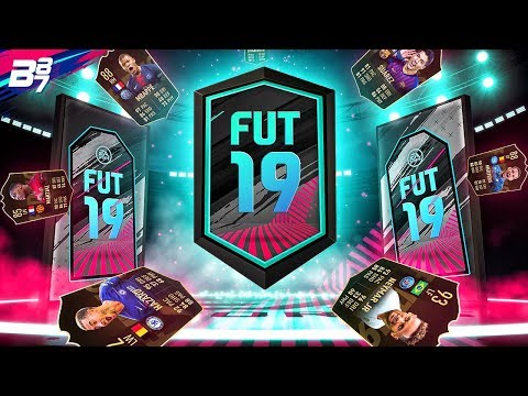 BLACK FRIDAY! BRAND NEW PACK AND HUGE BEST OF TOTW PACKED!! | FIFA 19 ULTIMATE TEAM