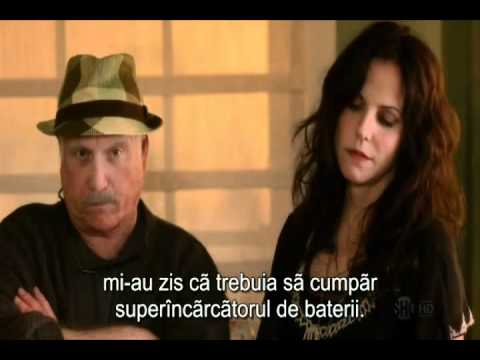 Weeds scene - Shut a f*ck up ( Season 6 episode 10)