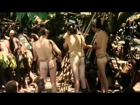 Sir David Attenborough being awesome