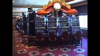 Queen Mary 2 ~ Empire Casino 瑪麗皇后二號郵輪 ~ 帝國賭場