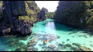 The Philippines- travel