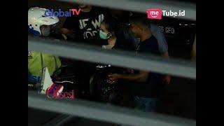Datang ke Perayaan Ultah, Ayu Ting Ting Naik Voorijder - Obsesi 21/06 Video