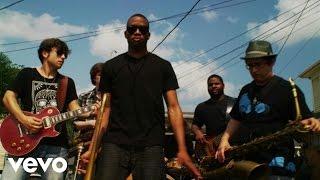 Trombone Shorty - Do To Me - YouTube