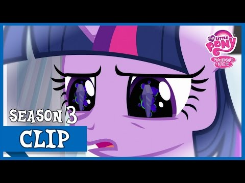 Looking For The Crystal Heart (The Crystal Empire) | MLP: FiM [HD]