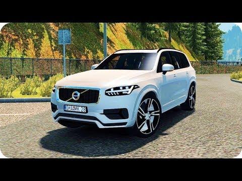 Volvo XC90 T8 v1.0