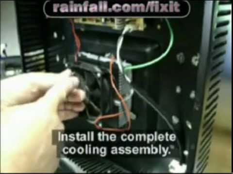 How To Fix / Repair a Haier Thermoelectric Peltier Wine Cooler / Refrigerator