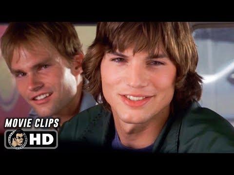 DUDE, WHERE'S MY CAR? Clips - Best Lines (2000) Ashton Kutcher