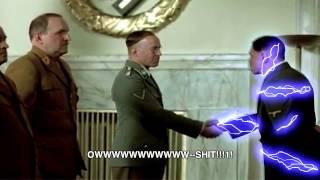 Himmler and the Jolly-Buzzer.