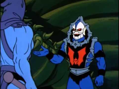 """Skeletor says """"wat"""""""