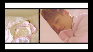 Video BOBBY - '사랑해(I LOVE YOU)' M/V MP3, 3GP, MP4, WEBM, AVI, FLV Desember 2018