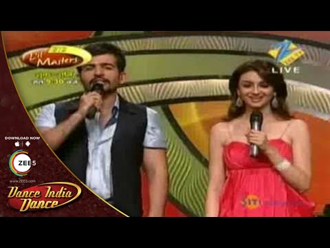 April 23 2010 Wagon R & Jay Bhanushali