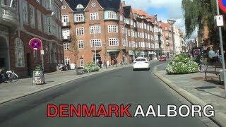 Aalborg Denmark  city images : Denmark. AALBORG. // Danmark / Dänemark / Дания / 丹麦 / 덴마크