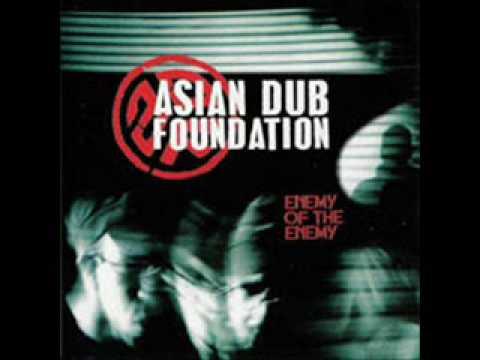 Asian dub foundation taa deem